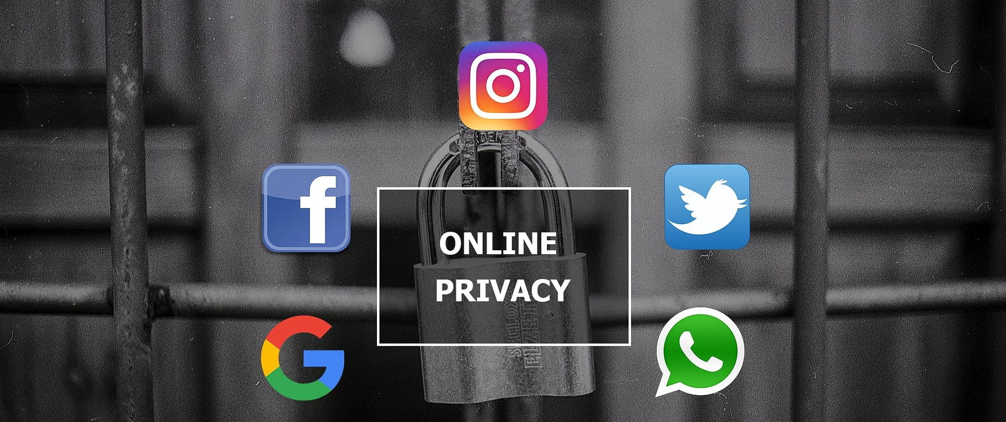 How to Keep Your Online Privacy Confidential?