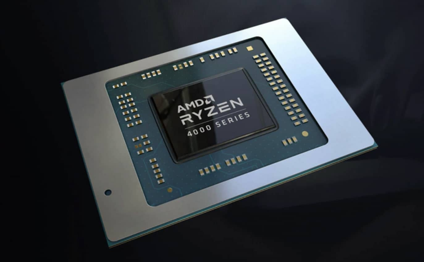 Ryzen 4000 chips have revealed in the Consumer Electronic Show 2