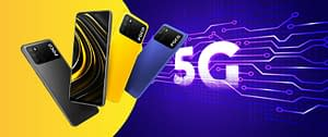 Poco M3 Pro set to launch with 5G support