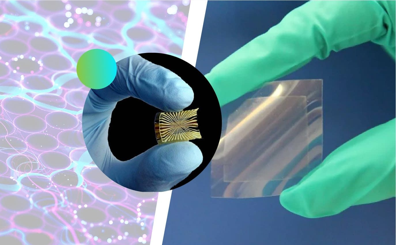 Electrochromic Materials Can Change Color Through Electricity
