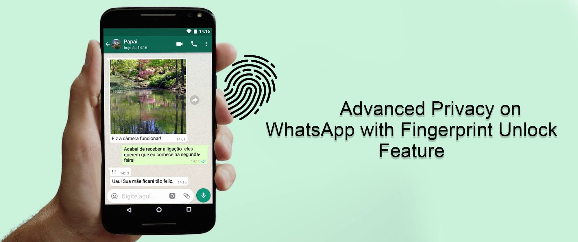 Advanced-Privacy-on-WhatsApp-with-Fingerprint-Unlock-Feature.